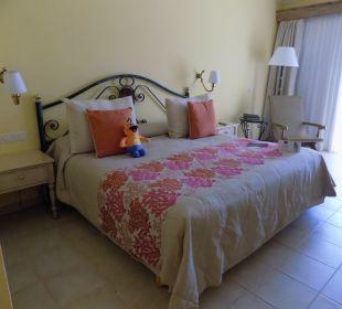 Zimmer IBEROSTAR Hotel Hacienda Dominicus