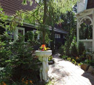 Garten Hotel Im Schwedischen Hof