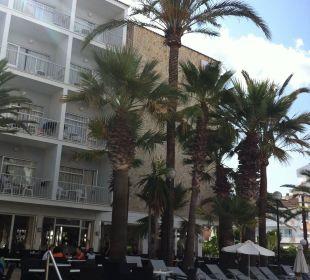 Hotelansicht JS Hotel Yate