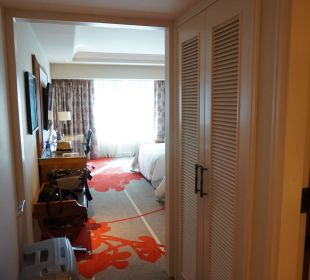 Doppelzimmer Hotel Sheraton Macao