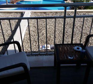 Besagte Zeitung über meinen gesamten Urlaubsaufent Hotel Rixos Premium Tekirova