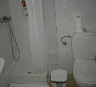 Toilette Hotel Livadi Nafsika