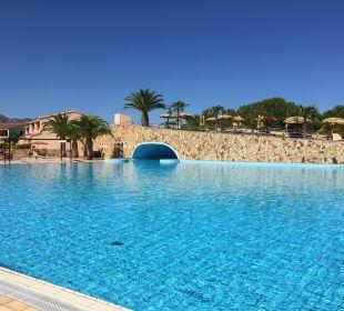 Pool Tirreno Resort