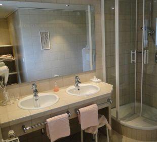 Bad, Komfort De Luxe Hotel Engemann Kurve
