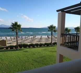 Ausblick Hotel Horizon Beach Resort
