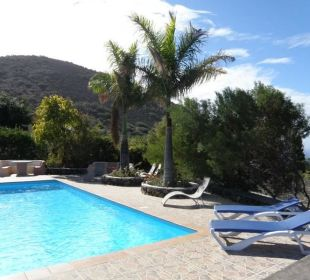 Swimmingpool Bungalows El Paradiso