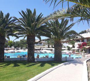 Pool Hotel Lagas Aegean Village