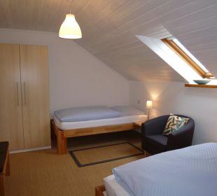 Ferienwohnung 1 Schlafzimmer Kinder Gästezimmer Fewos Familie Neubert