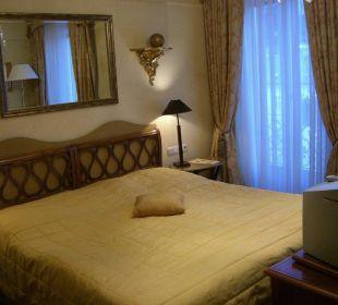 Aurum Hotel Bristol Salzburg