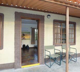 Zimmer Etosha Safari Camp