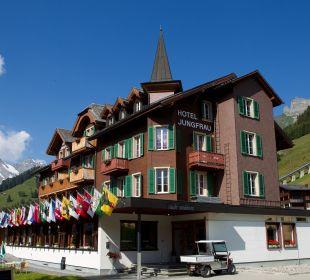 Hotel Jungfrau Hotel Jungfrau