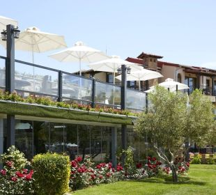 Main Restaurant Anthemus Sea Beach Hotel & Spa