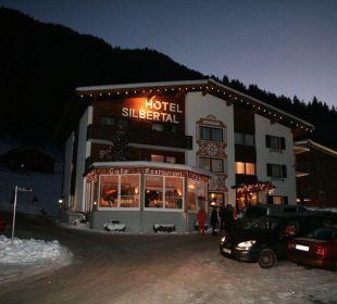 Weihnachten-Neujahr 2007/2008 Hotel Silbertal