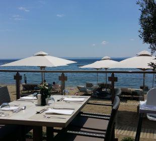 Restaurant Ikos Olivia