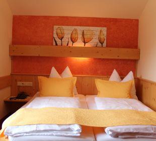 Doppelzimmer Variante A Hotel Das Platzl