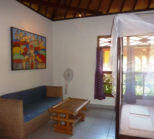 Zimmer Saraswati Holiday House