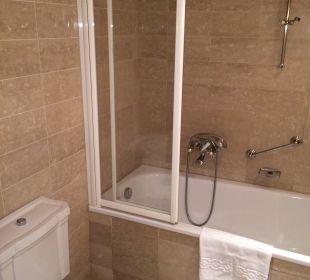 Bad Dusche Hotel Sacher