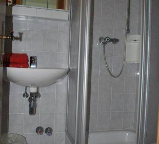 Badezimmer Ferienwohnungen Theresienhof