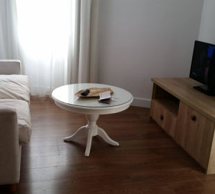 Wohnbereich (Suite) SENTIDO Porto Soller