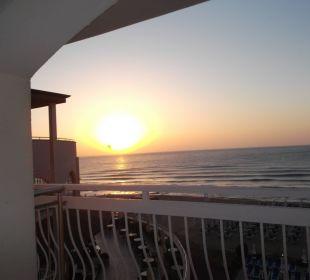 Ausblick Sol Luna Bay & Mare Resort