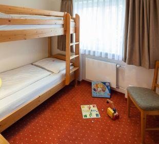 Zimmer Oberstdorfer Ferienwelt