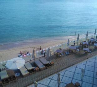 Strand Hotel XQ El Palacete