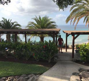 Gartenanlage ROBINSON CLUB ESQUINZO PLAYA