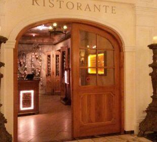 Einang zum Frühstück Hotel Colosseo Europa-Park