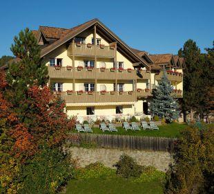 Hotel Dolomitenblick Ritten in Südtirol Hotel Dolomitenblick