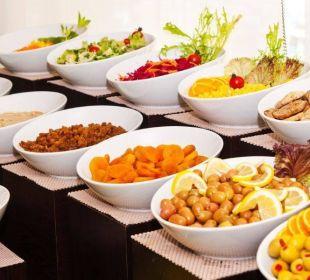 Breakfast Irem Garden Hotel Family Club
