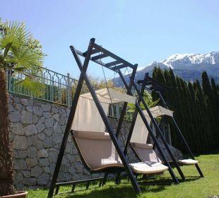 Schaukel Dolce Vita Hotel Jagdhof Aktiv & Bike Resort