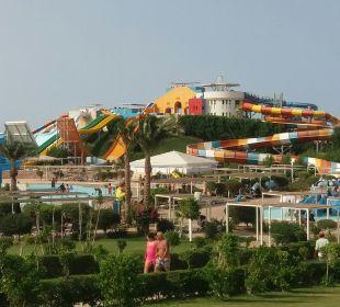 Sport & Freizeit Hotel Iberotel Makadi Beach