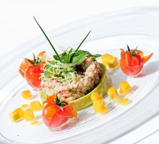 Kulinarische Highlights im Rothof Hotel Rothof Bogenhausen