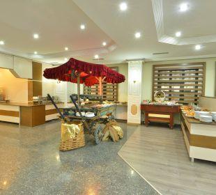 Restaurant Hotel Sevcan