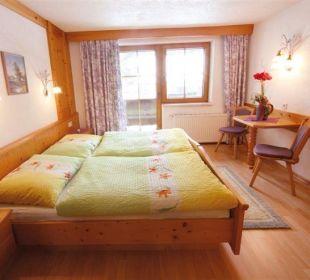 Zimmer ´´ Edelweß´´ Landhaus Gemsenblick