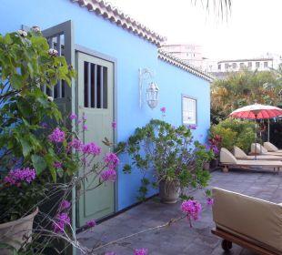 Badehaus Hotel Hacienda de Abajo