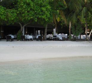 Lily Maa Restaurant Lily Beach Resort & Spa