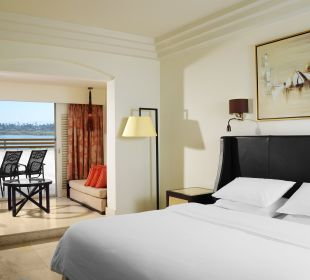 Zimmer Achti Resort Luxor