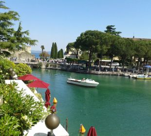 Hafenseite Hotel Sirmione e Promessi Sposi