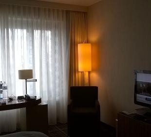 Zimmer Dorint Hotel am Heumarkt Köln