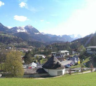 Vom Hotel Treff Alpenhotel Kronprinz