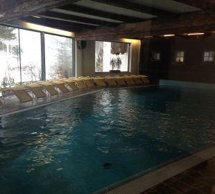 Pool Hotel Trattlerhof