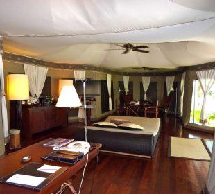 Living-Room Hotel Banyan Tree Madivaru