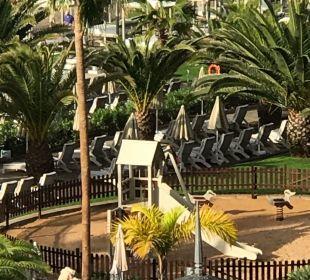 Sport & Freizeit Hotel Riu Palace Tenerife