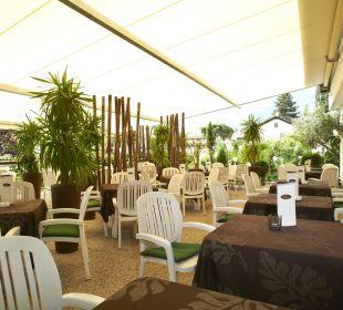 Olivenbaum Hotel Ladurner