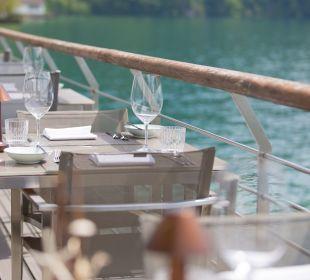 Restaurant Hotel Vitznauerhof