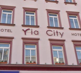 Hotel  Hotel Via City