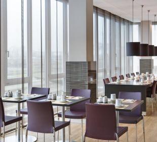 Restaurant InterCityHotel Darmstadt