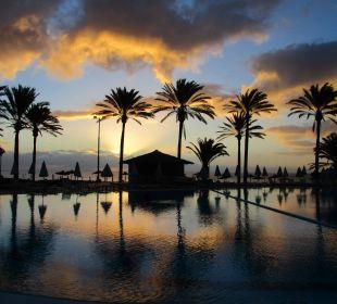 Sonnenaufgang SBH Hotel Costa Calma Palace