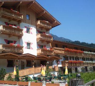 Sommer 2011 Hotel Alpenhof